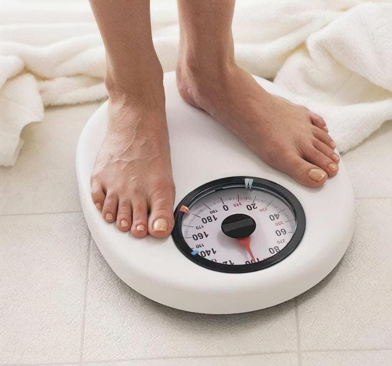 типи ожиріння у жінок