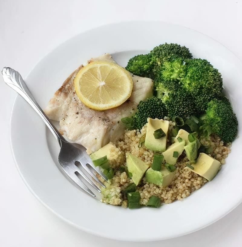 що потрібно їсти на вечерю щоб схуднути
