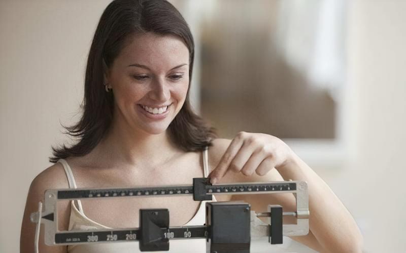 як змусити себе швидко схуднути вдома
