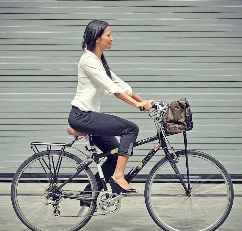 кращий велосипед для жінок