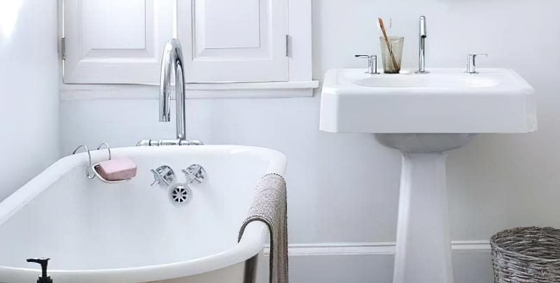відбілюючі засоби для ванни