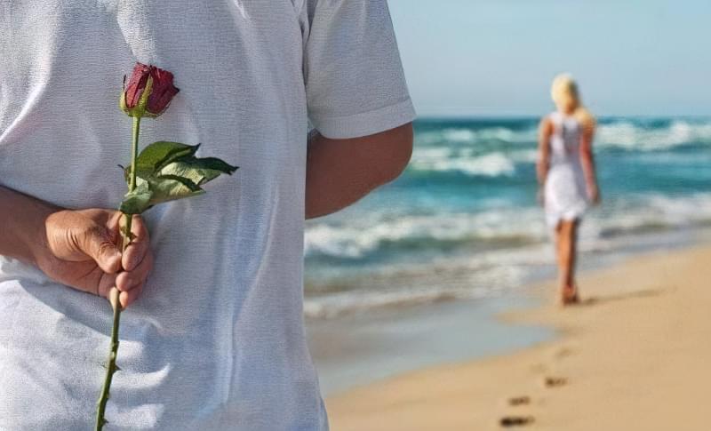 як підштовхнути чоловіка зробити пропозицію