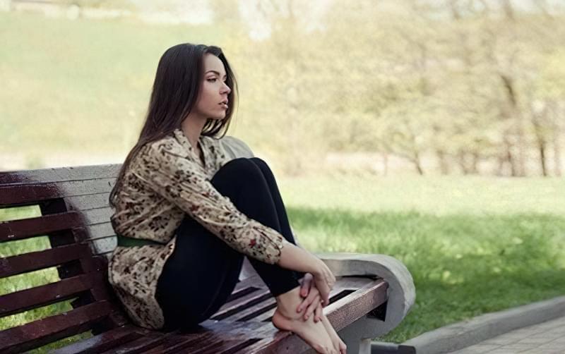 страх самотності у жінок