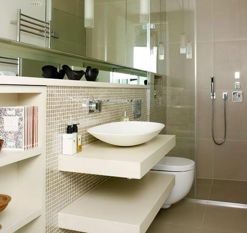 меблі для ванної які вибрати