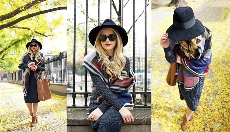З чим носити плаття светр? 1