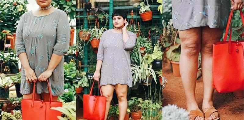 Модний блоггер Раджін Наг Рао