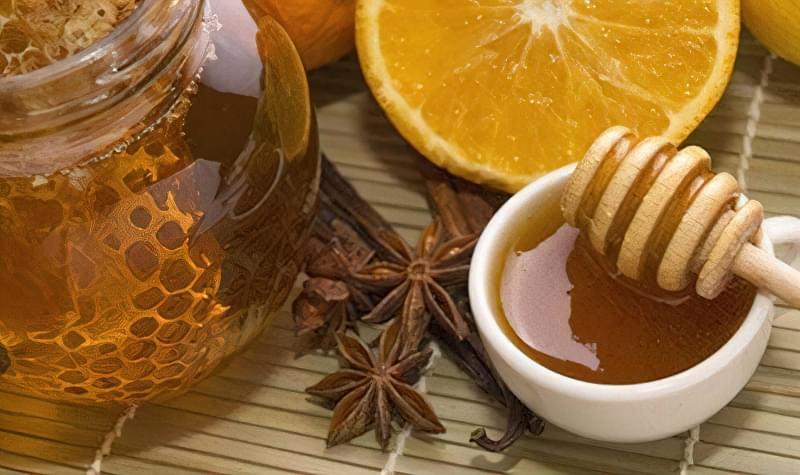 лікування суглобів медом