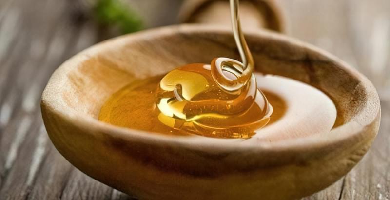 Лікування медом: як позбутися від застуди та гастриту? 1