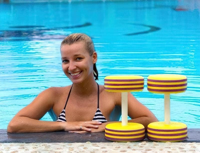 Як схуднути за допомогою плавання? 1