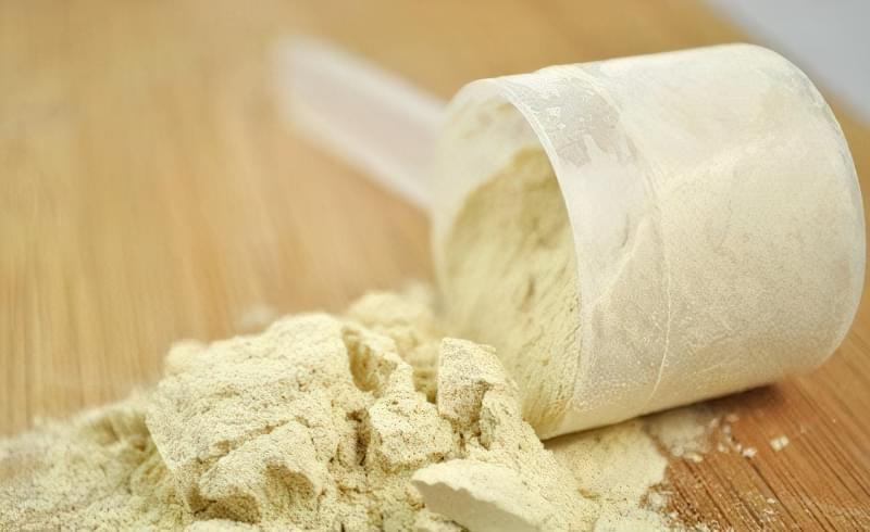 кращий протеїн для схуднення