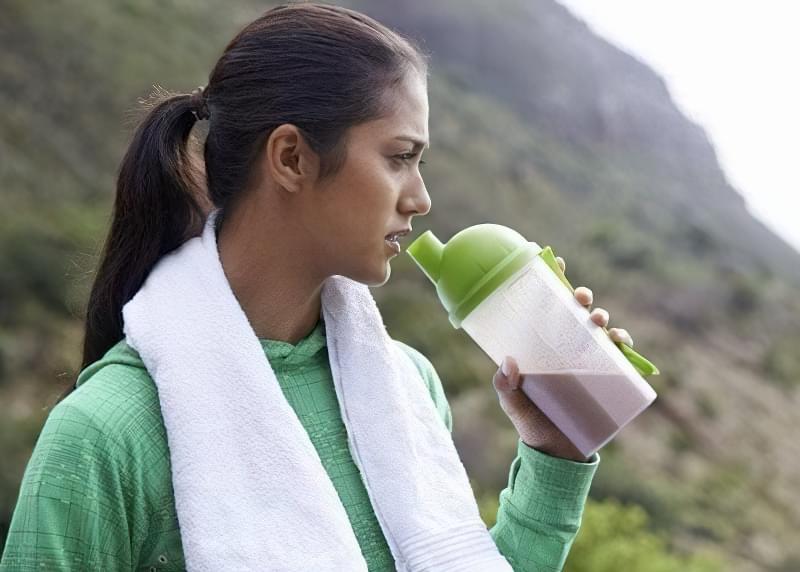 який протеїн краще для схуднення