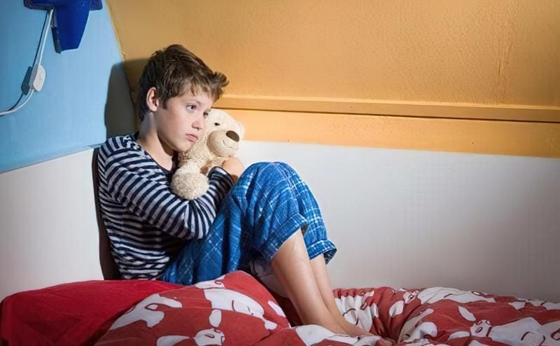 До віку 5-6 років нічне сечовипускання може бути варіантом норми