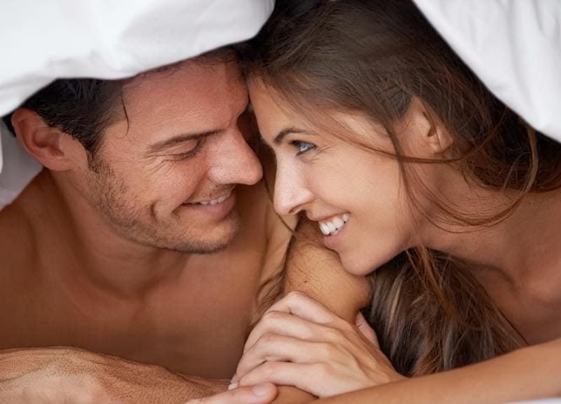 Чоловікові можна і потрібно підказати, від чого жінка отримує максимум задоволення
