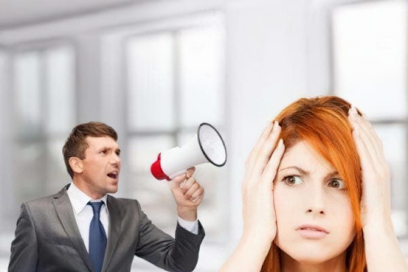 Починаючи протистояння з начальником, необхідно бути готовим до звільнення і пристрасної перевірки своєї роботи