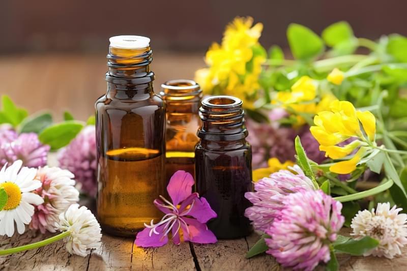 Вагітним краще використовувати нейтральні масла без різкого запаху