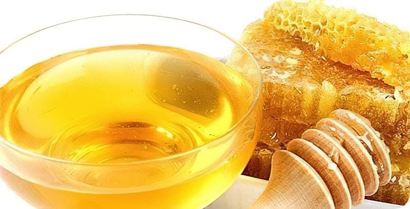 Як правильно використовувати мед у бані