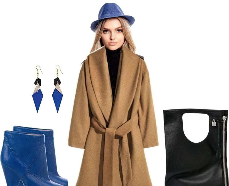 Z chym nosyty palto halat 2