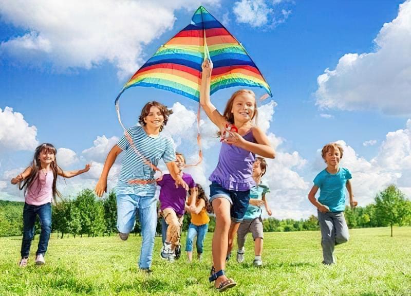 Куди сходити і поїхати з дітьми на весняні канікули? 1