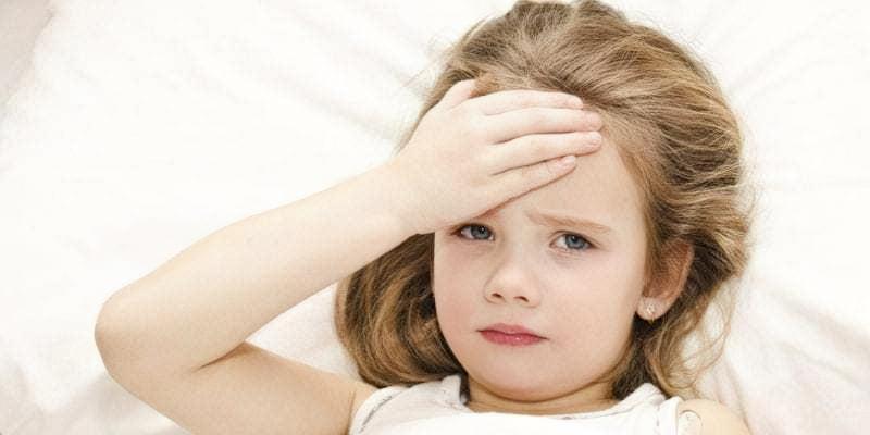 Як захистити дитину від вірусів? 1