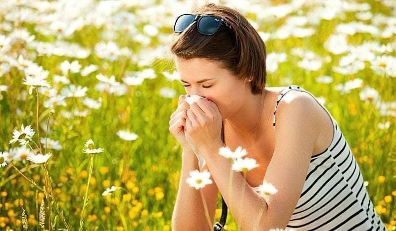 Причини алергії з точки зору психосоматики 1
