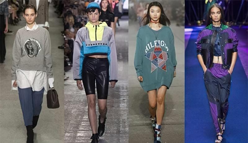 Sportyvnyj styl v povsyakdennomu garderobi 1