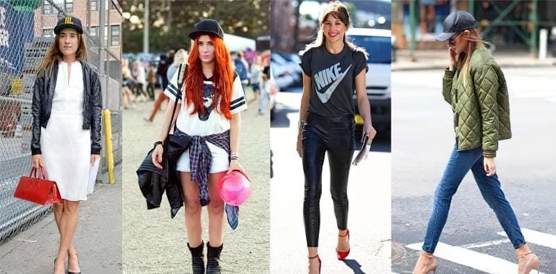 Sportyvnyj styl v povsyakdennomu garderobi 2