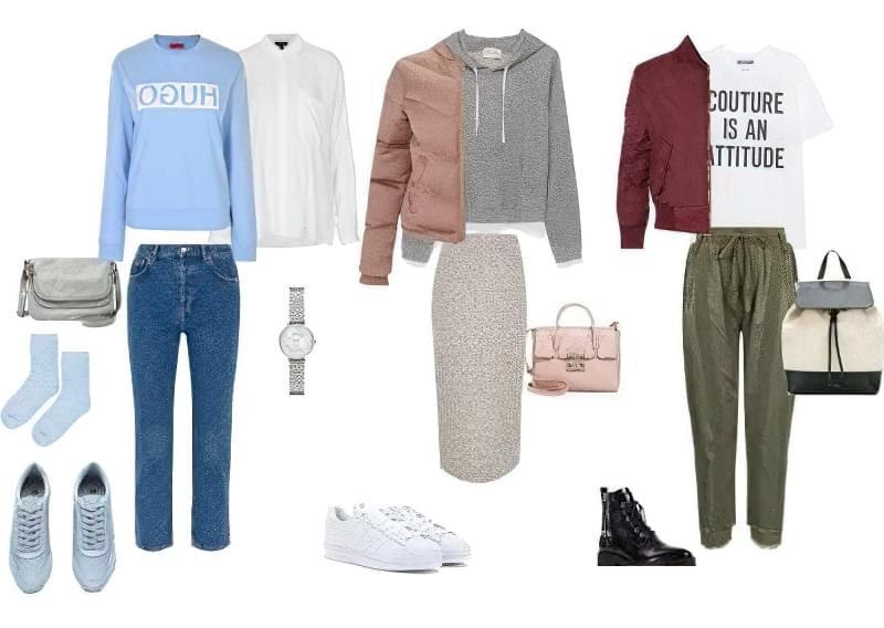 Sportyvnyj styl v povsyakdennomu garderobi 4
