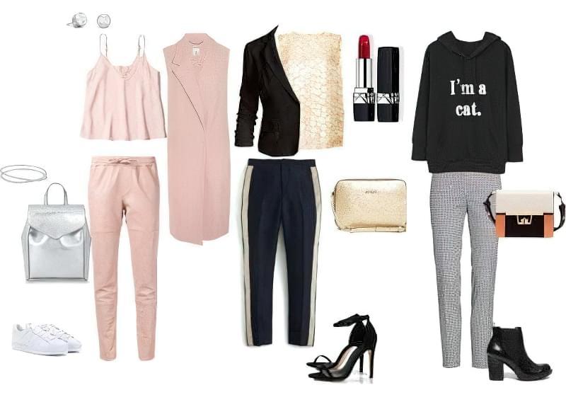 Sportyvnyj styl v povsyakdennomu garderobi 6