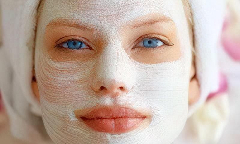 CHy dopomagayut krohmalni masky vid zmorshok