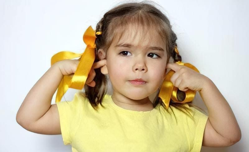 Що робити, якщо дитина ігнорує батьків? 1