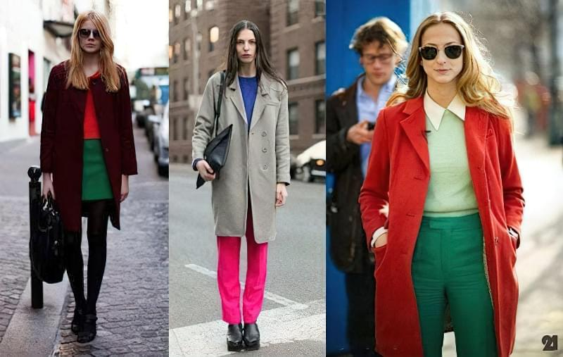 Як підібрати кольорову гамму для базового гардеробу? 2