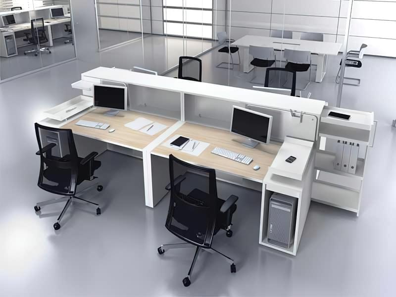 Ofis open space 1