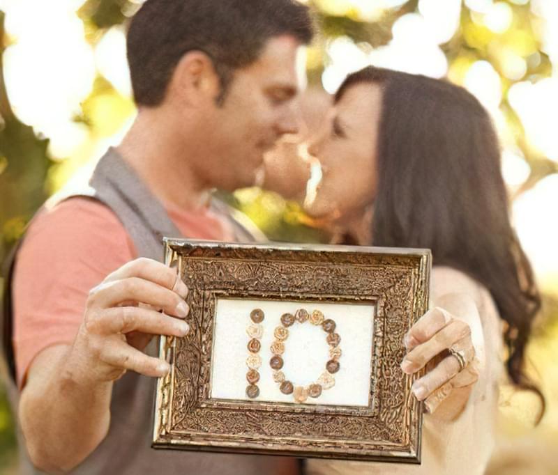Як відзначити річницю весілля 4