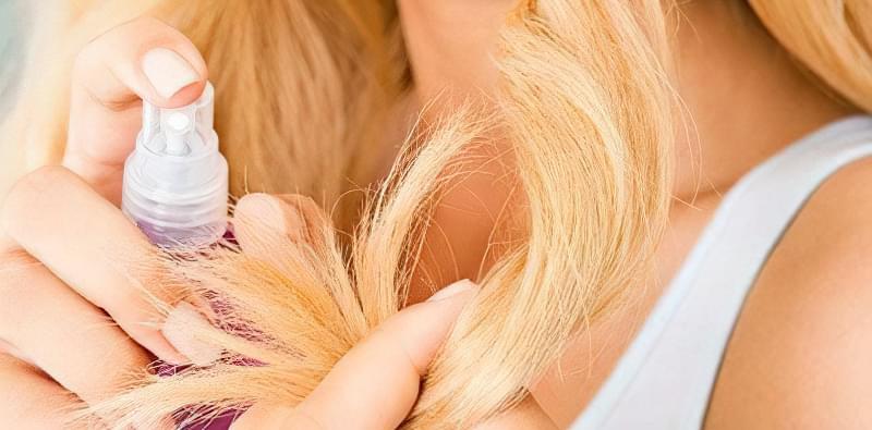 Як самостійно зробити сухе масло для тіла і волосся? 1