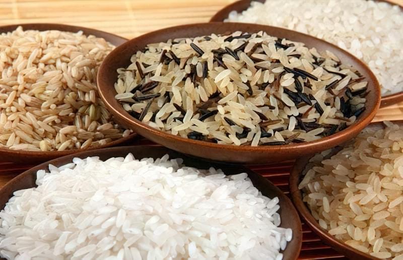 Як проводити розвантажувальний день на рисі? 1