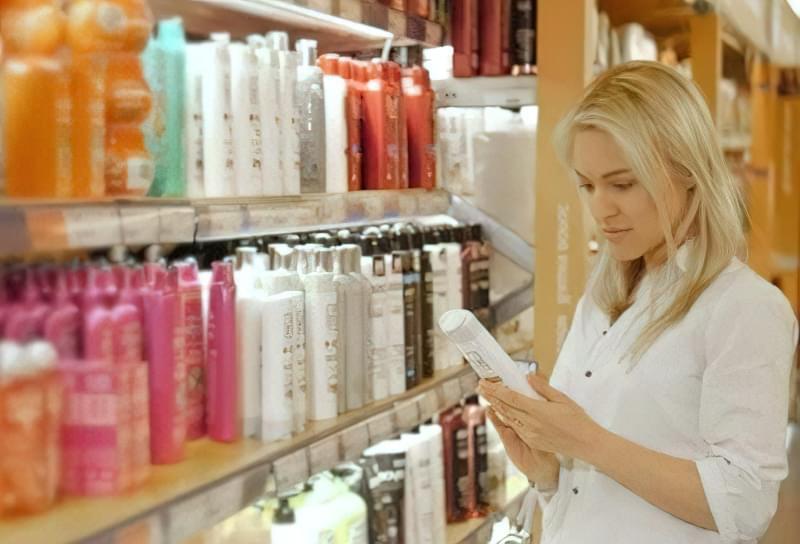 Чи хороші шампуні для волосся без SLS? 1