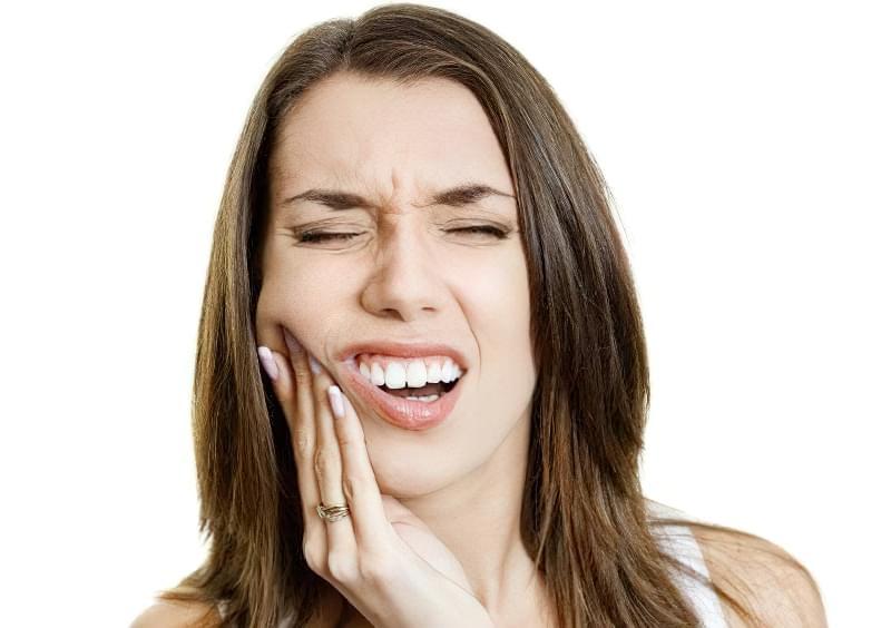 Який засіб швидко допоможе від зубного болю? 1