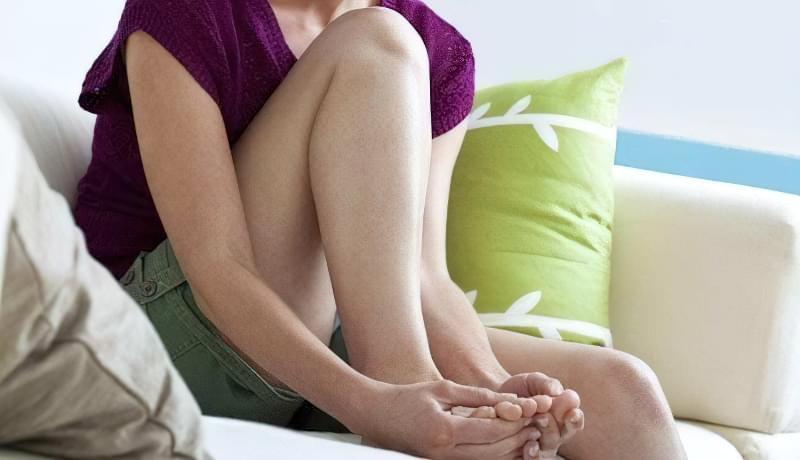Екзема на ногах: звідки береться і як лікувати 1