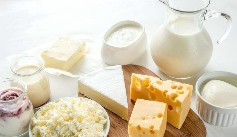 Що таке непереносимість лактози і як з нею жити? 1