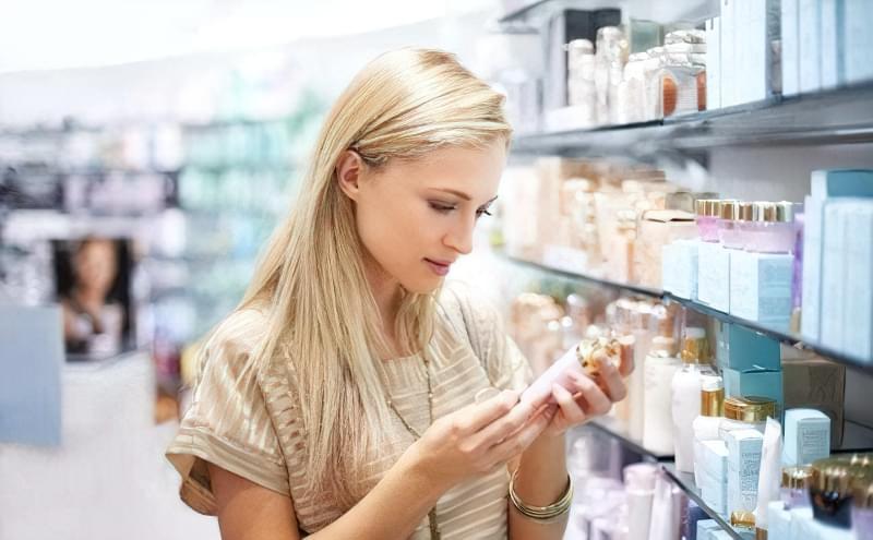 Parabeny v kosmetytsi