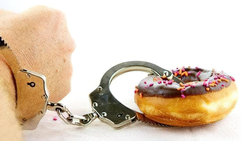 Психологічна залежність від їжі - як позбутися 1