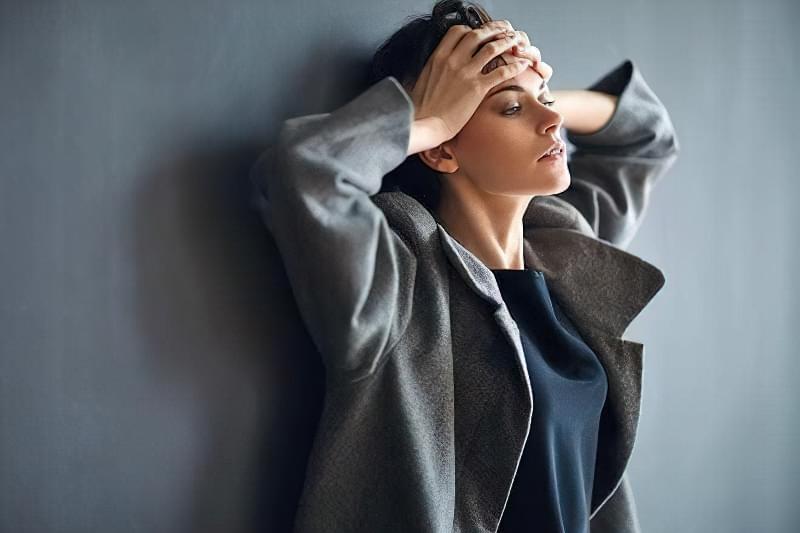 Чому в понеділок втомлюєшся більше, ніж у п'ятницю? 2