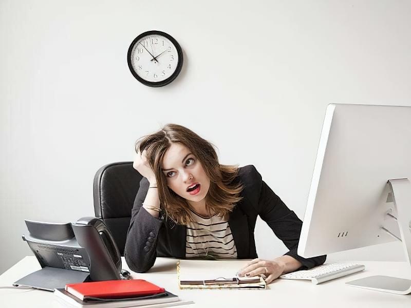 Чому в понеділок втомлюєшся більше, ніж у п'ятницю? 3