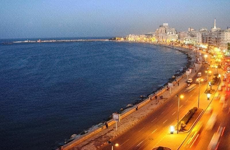 Олександрія - прекрасне місце для відпочинку в Середземному морі 4