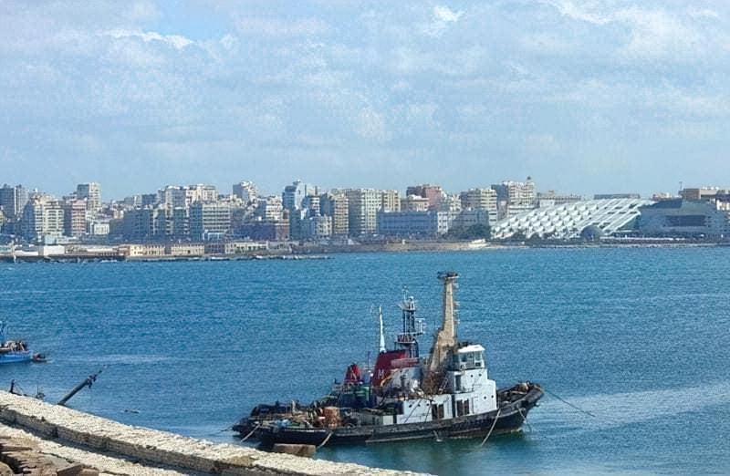 Олександрія - прекрасне місце для відпочинку в Середземному морі 5