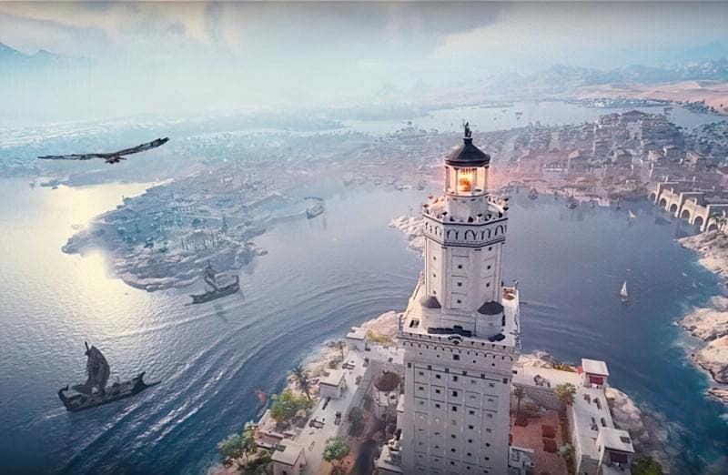 Олександрія - прекрасне місце для відпочинку в Середземному морі 6