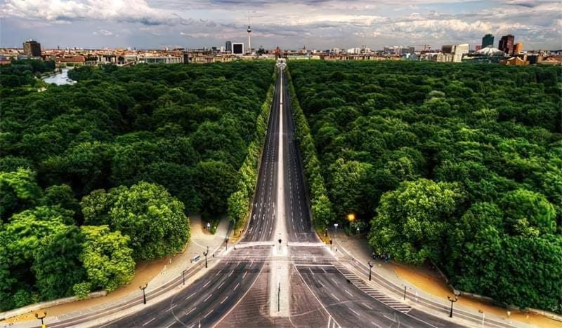 Vyznachni Pamyatky Berlina 10