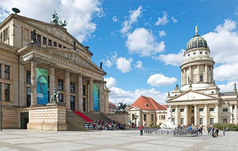 Vyznachni Pamyatky Berlina 11