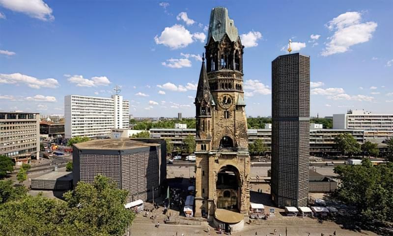 Vyznachni Pamyatky Berlina 14