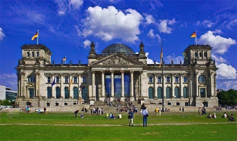 Vyznachni Pamyatky Berlina 2